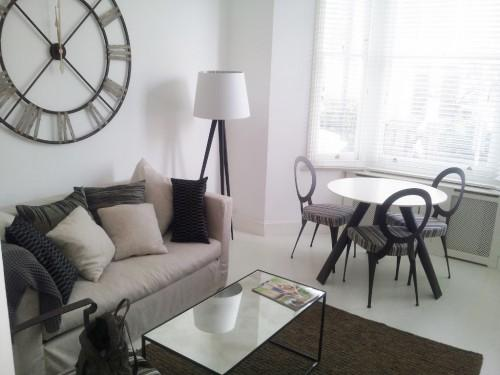 Quality 2 bedroom Apartment in Chelsea - Image 1 - London - rentals