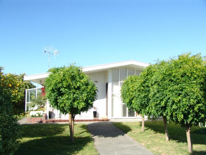 GEORGES HOUSE - Garden - GEORGES - Napier - rentals