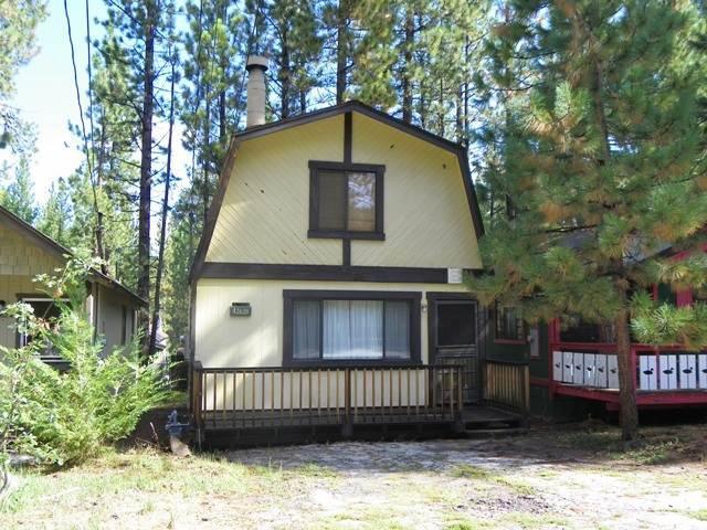The Lingard Lodge - Image 1 - Big Bear Lake - rentals