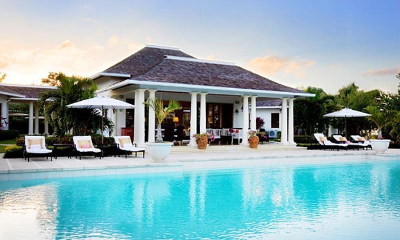 PARADISE TRYALL SEA SALT 5 BEDROOM LUXURY VILLA IN MONTEGO BAY - Image 1 - Montego Bay - rentals