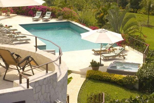PARADISE TRYALL SUGAR HILL 6 BEDROOM VILLA IN MONTEGO BAY - Image 1 - Montego Bay - rentals