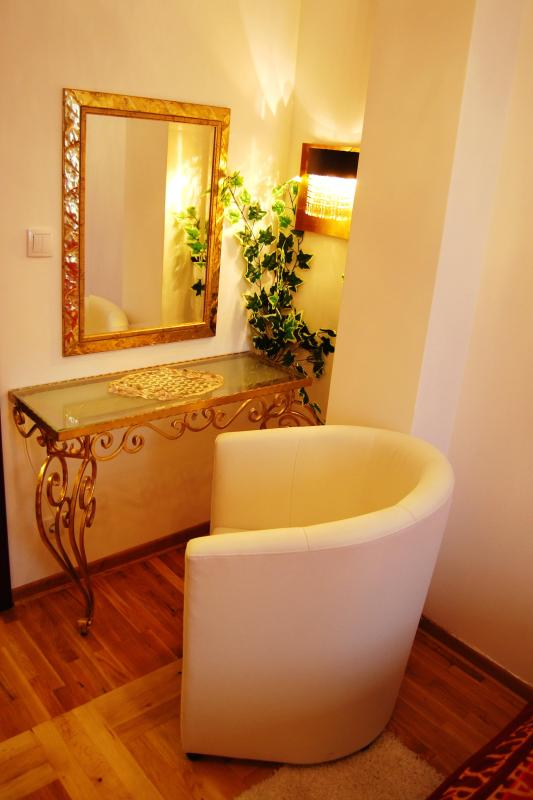 Luxurious apartment for people visiting Belgrade - Image 1 - Belgrade - rentals