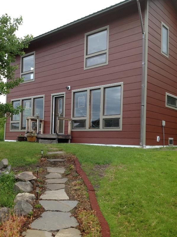 H4 House - East side of Glacier Park.  See you this summer. - East Glacier Park - rentals