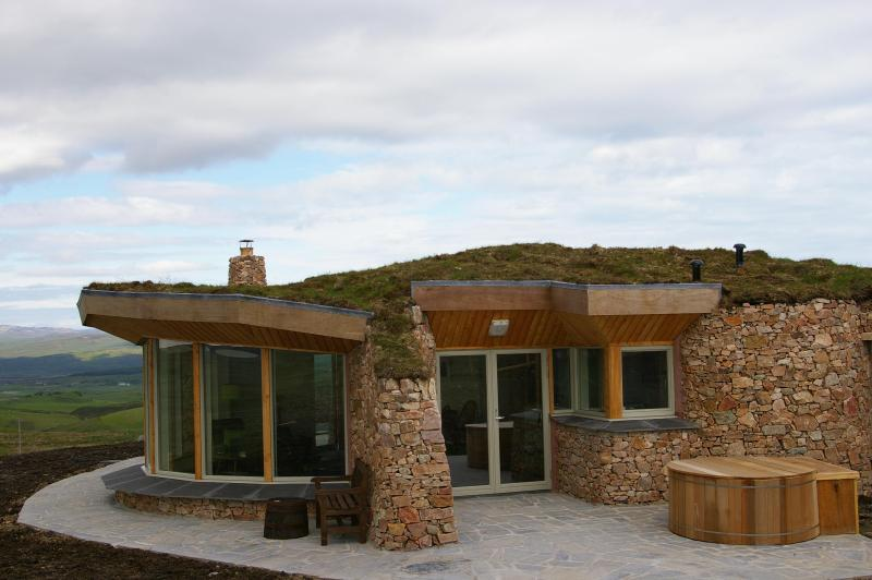 Coillabus Luxury Guest Lodge - Coillabus Luxury Guest Dwellings, Islay,Scotland - Islay - rentals