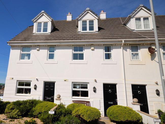 Three storey town house - PEBBV - Westward Ho - rentals