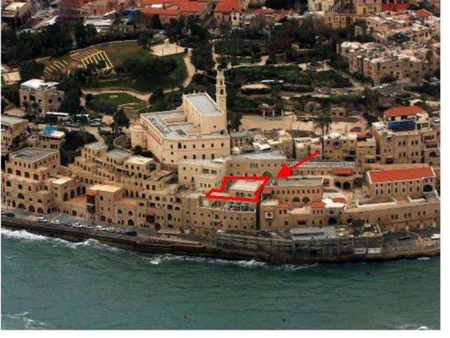 Casa Nova  Boutique Apart-Hotel - Image 1 - Tel Aviv - rentals