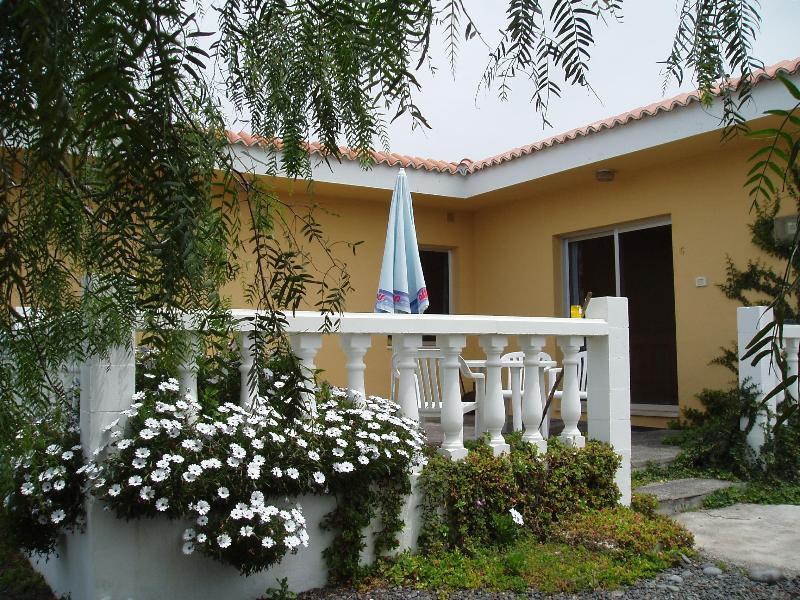 Los Guanches bungalows,double bedroom,great views. - Image 1 - El Paso - rentals