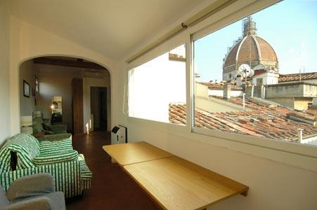 Vacation Rentals at Apartment Duomo - Image 1 - Florence - rentals