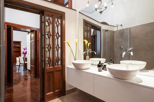 Opera Style Suite **** Cocoon Cozy and luxury (ROME) - Image 1 - Rome - rentals