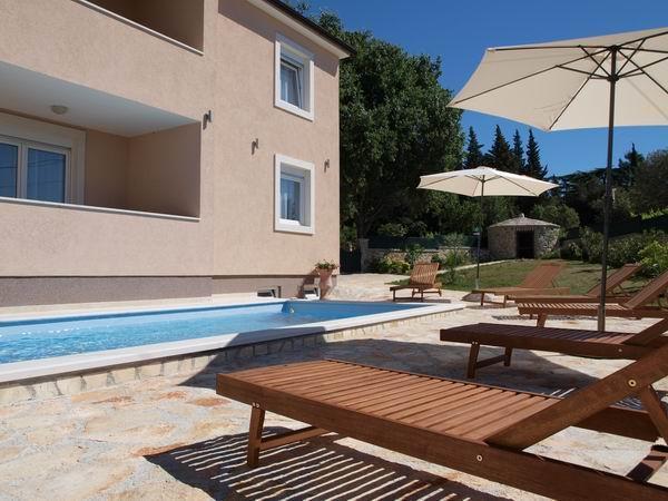 Villa - Image 1 - Pula - rentals