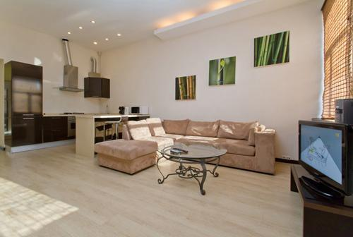 Apartment in  Kiev on 23 Krasnoarmeyskaya str. - Image 1 - Kiev - rentals