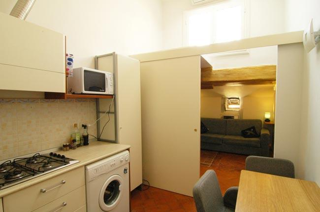 Apartment David - Image 1 - Florence - rentals