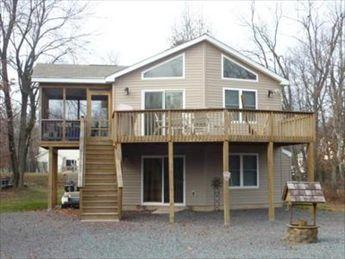 * 108158 - Image 1 - Albrightsville - rentals
