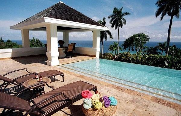 PARADISE TRYALL TRINITY 5 BEDROOM VILLA - Image 1 - Montego Bay - rentals