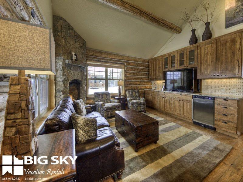 Cowboy Heaven Derringer - Image 1 - Big Sky - rentals