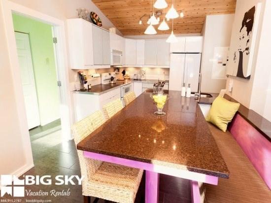 Your Big Sky Condo - Image 1 - Big Sky - rentals
