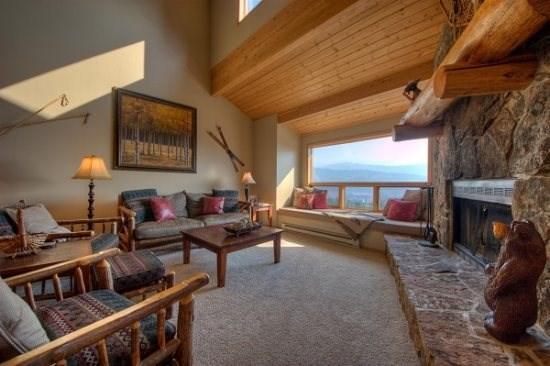 Beaverhead 1422 - Image 1 - Big Sky - rentals