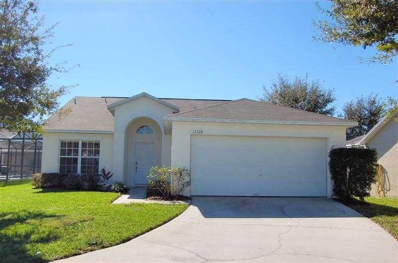 3 Bedroom & 2 Bath Family home (CC606) - Image 1 - Clermont - rentals