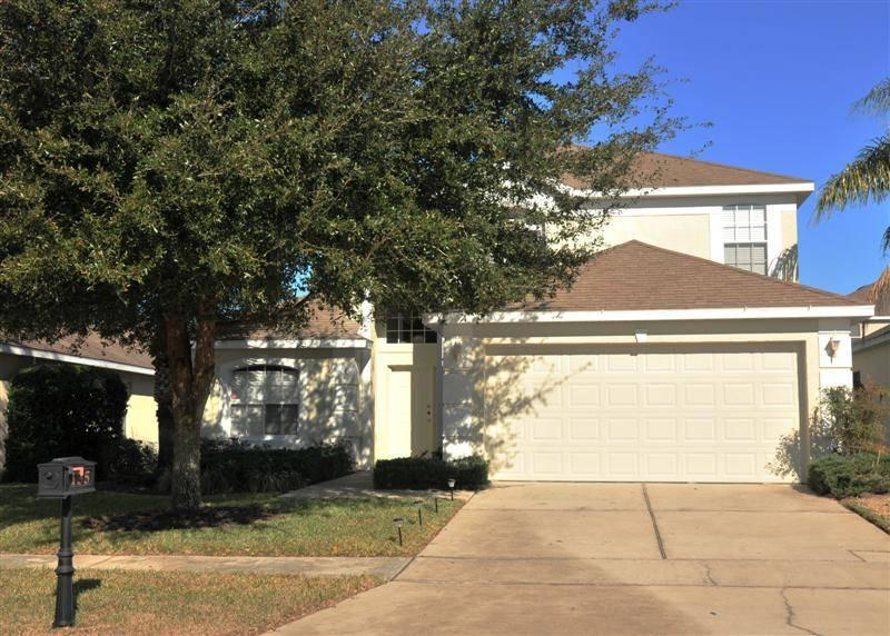 4 Bedroom Family home (HR714) - Image 1 - Davenport - rentals