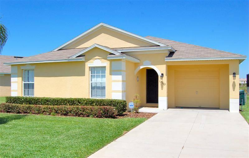 5 Bedroom 3 Bathroom house (SC671) - Image 1 - Clermont - rentals