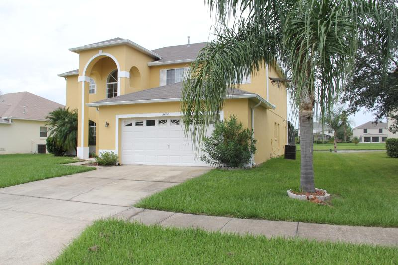 Magnolia Villa with a Pool - Image 1 - Kissimmee - rentals