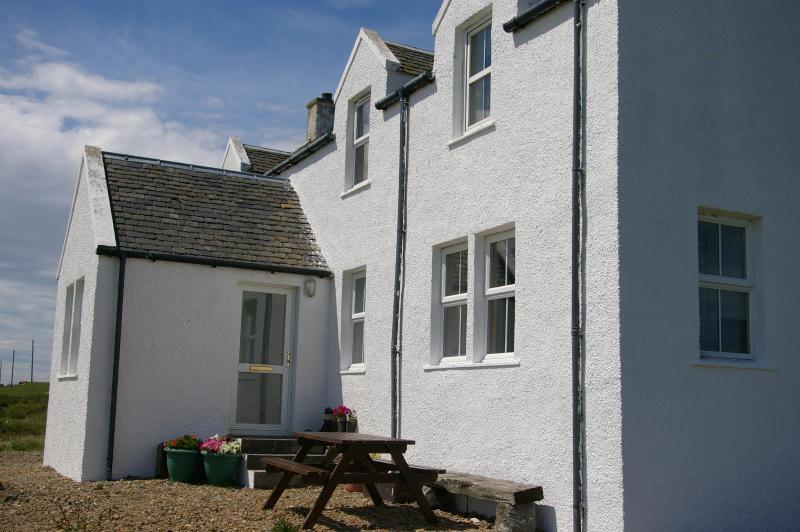 Coillabus Cottage - Coillabus Cottage, The Oa, Port Ellen, islay - Islay - rentals