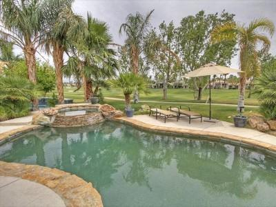 Gorgeous Pool & Spa Home on Palmer Private - PGA West-Palmer Course Home-3 Bdrm-3 Bath-Pool/Spa - La Quinta - rentals