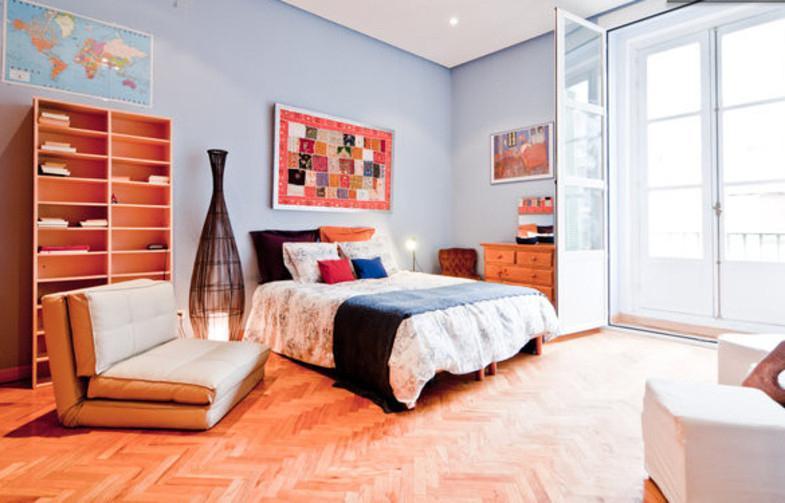 PUERTA del SOL / GRAN VIA. Wi-FI FREE - Image 1 - Madrid - rentals