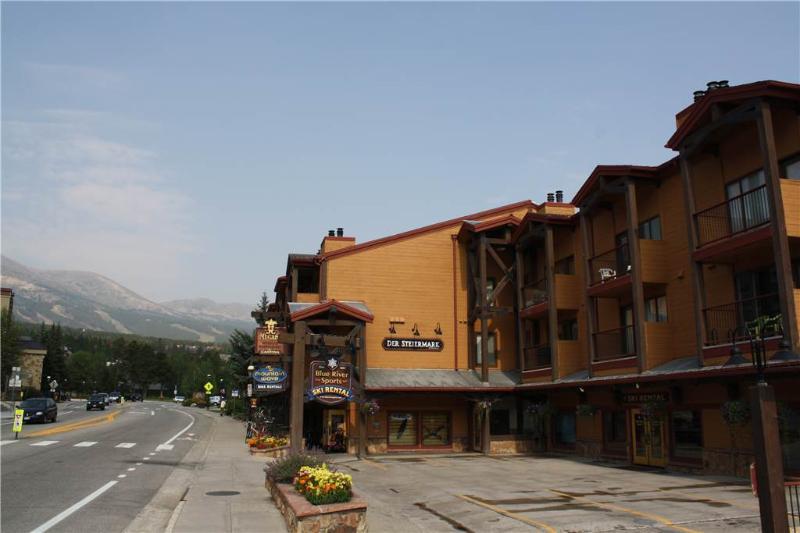 Der Steiermark 113 - Image 1 - Breckenridge - rentals