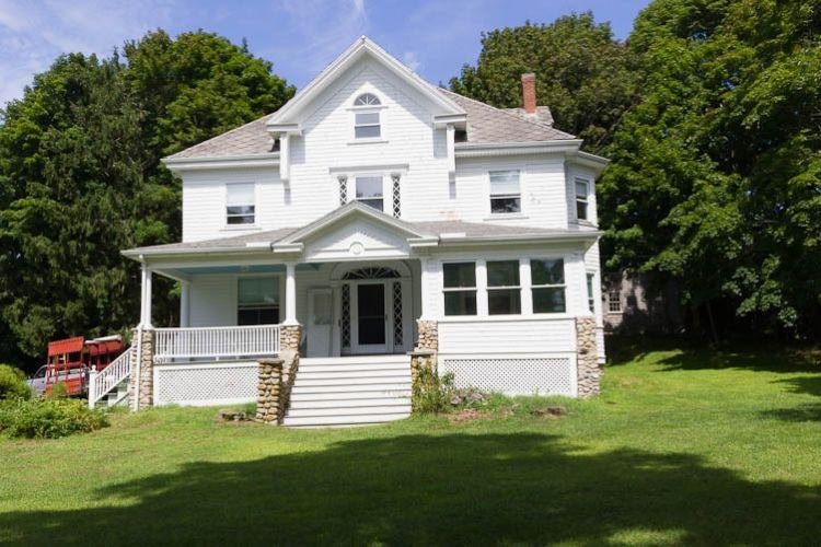24 Old Plymouth Rd - Image 1 - Sagamore Beach - rentals