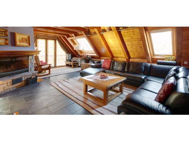 Dúplex Humerau | Great space on Vielha center - Image 1 - Baqueira Beret - rentals