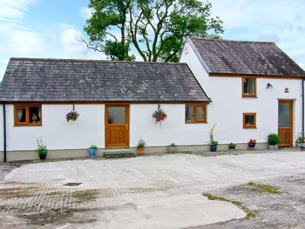HAFOD-Y-DDRAIG pet-friendly, detached cottage with far-reaching views Ref 19279 - Image 1 - Carmarthen - rentals