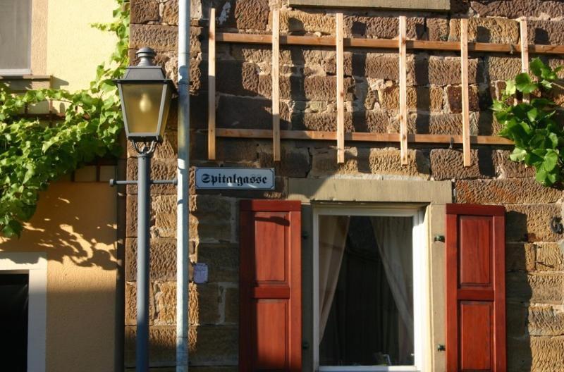Vacation Home in Prichsenstadt - beautiful, central, comfortable (# 3199) #3199 - Vacation Home in Prichsenstadt - beautiful, central, comfortable (# 3199) - Prichsenstadt - rentals