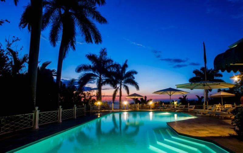 PARADISE TRYALL WINDRUSH 5 BEDROOM VILLA - Image 1 - Montego Bay - rentals