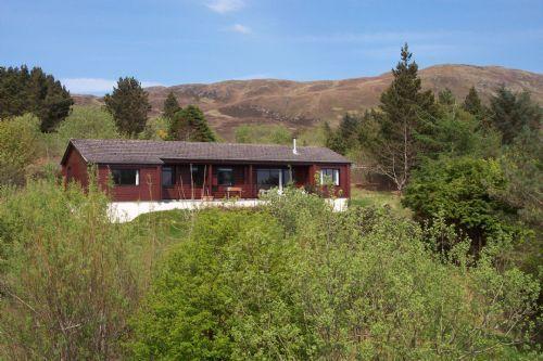 Bluebell Lodge - Image 1 - Kilchoan - rentals