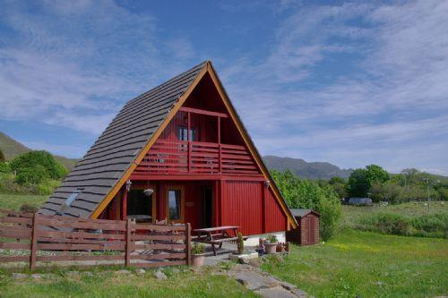 Comraich - Image 1 - Kilchoan - rentals