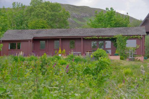Jacks Ranch - Image 1 - Kilchoan - rentals