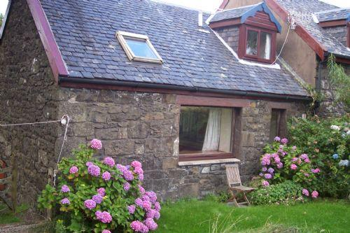 The Byre - Image 1 - Kilchoan - rentals