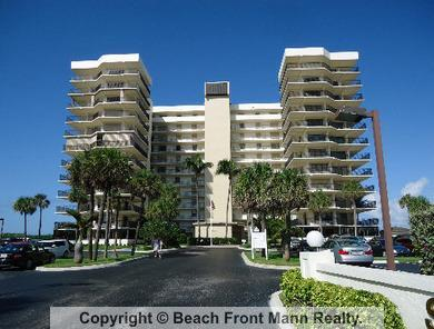 Seawinds Building - Snowbirds Dream! Oceanfront Unit Hutchinson Island - Hutchinson Island - rentals