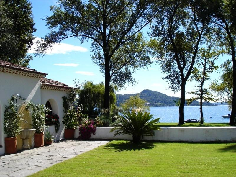 Lakeside cottage Eva to let at Lesa Lake Maggiore Italy - Lakeside wonderful cottage with garden by the lake - Lesa - rentals