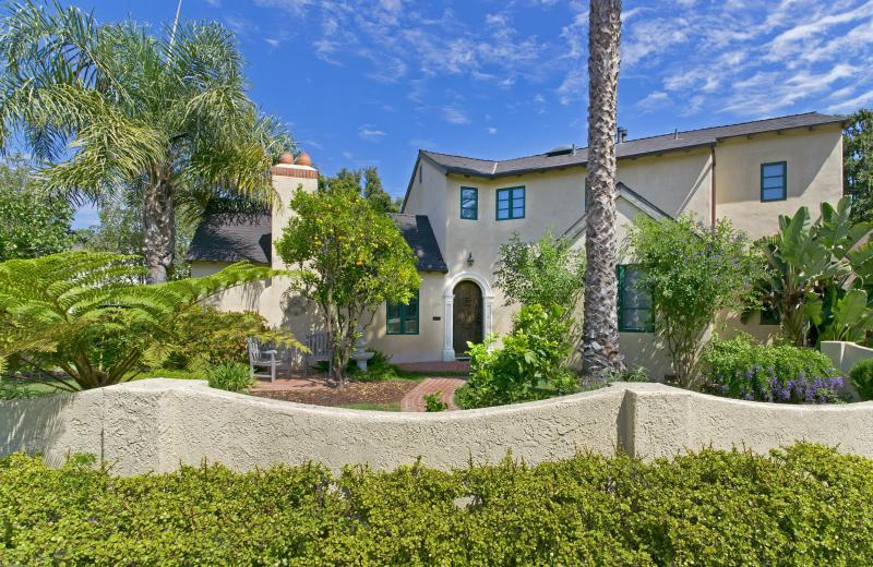 Beautiful Home in a Charming Neighborhood - Image 1 - Santa Barbara - rentals
