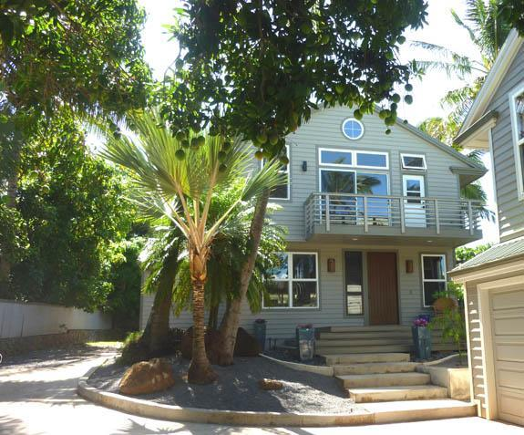 Kahale Makani in Paia / Spreckelsville Maui - Spreckelsville Paia Vacation Home near Baby Beach - Spreckelsville - rentals