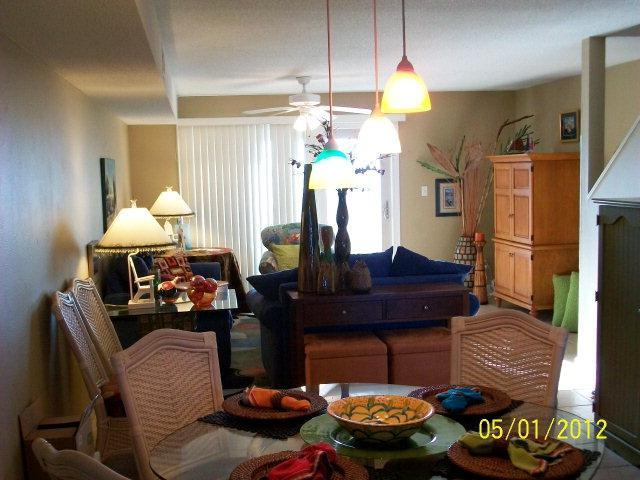 Dining and Den - Affordable Luxury...2 Bedroom Condo in Gulf Shores - Gulf Shores - rentals