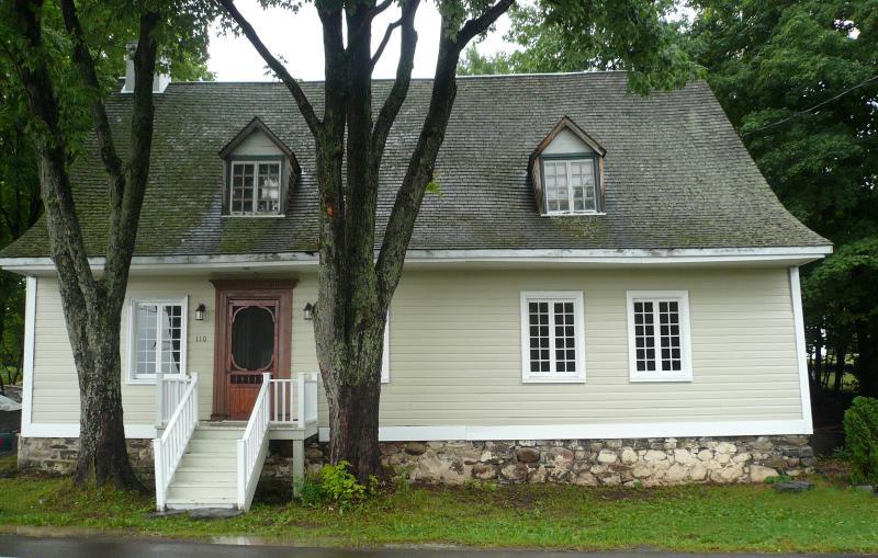 Ancestral Home - Ancestral Home - Ile d'Orleans - rentals