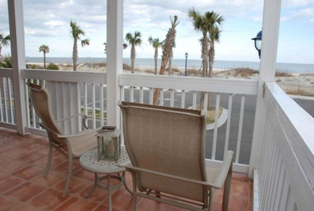 Atlantic Jewel - prices listed may not be accurate - Image 1 - Tybee Island - rentals