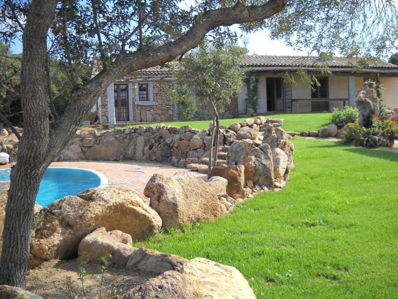 Villa Pupillo - Image 1 - San Pantaleo - rentals