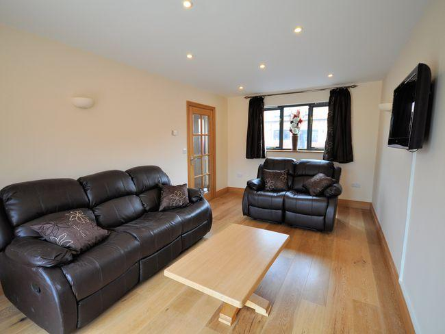 View of the cottage - FOSSI - Charmouth - rentals