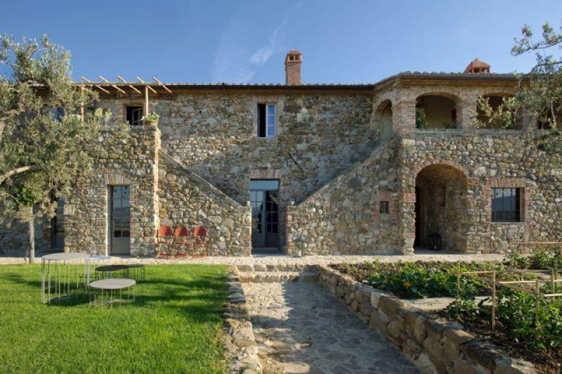 Villa Ilaria | Villas in Italy, Venice, Rome, Florence and Paris - Image 1 - Gallina - rentals