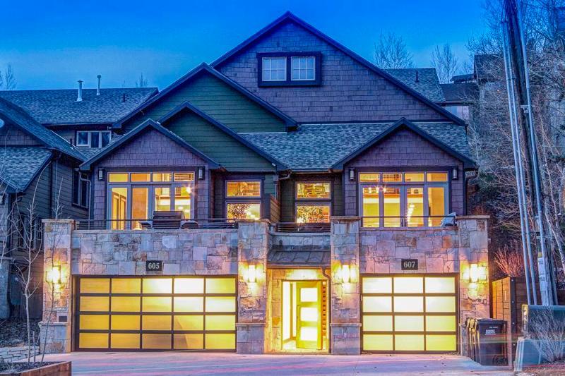 607 Deer Valley Drive - Image 1 - Deer Valley - rentals