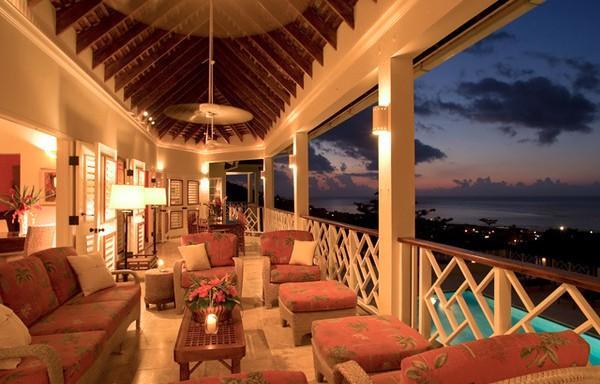 PARADISE THA - 84437 - SPACIOUS 8 BED VILLA | BRILLIANT SEA VIEWS | POOL | MONTEGO BAY - Image 1 - Montego Bay - rentals